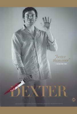 Dexter - 11 x 17 TV Poster - Style C