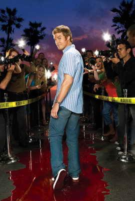 Dexter - 11 x 17 TV Poster - Style D
