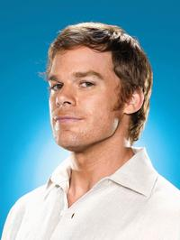 Dexter - 8 x 10 Color Photo #001