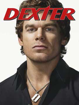 Dexter - 11 x 17 TV Poster - Style J