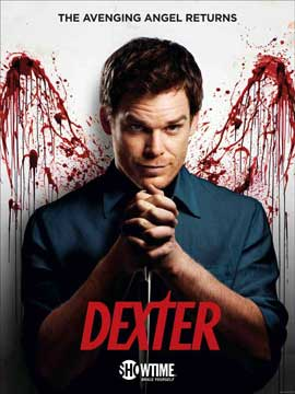Dexter - 30 x 40 TV Poster - Style A