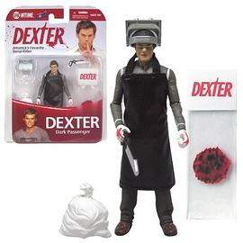Dexter - Dark Passenger 3 3/4-Inch Action Figure