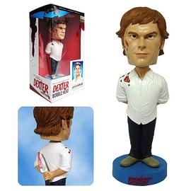 Dexter - Bobble Head