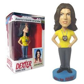 Dexter - Debra Morgan Bobble Head