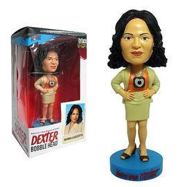 Dexter - Lt. Maria LaGuerta Bobble Head