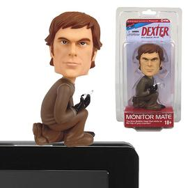 Dexter - Morgan Monitor Mate Bobble Head