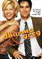 Dharma & Greg - 11 x 17 TV Poster - Style B