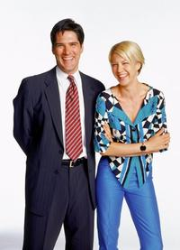 Dharma & Greg - 8 x 10 Color Photo #1