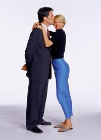 Dharma & Greg - 8 x 10 Color Photo #2
