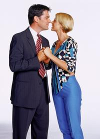 Dharma & Greg - 8 x 10 Color Photo #3