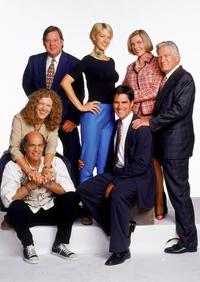 Dharma & Greg - 8 x 10 Color Photo #4