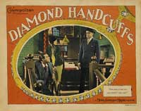 Diamond Handcuffs - 11 x 14 Movie Poster - Style C