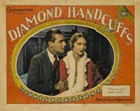 Diamond Handcuffs - 11 x 14 Movie Poster - Style D