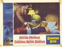 Diamond Head - 11 x 14 Movie Poster - Style F