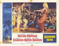 Diamond Head - 11 x 14 Movie Poster - Style G