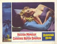 Diamond Head - 11 x 14 Movie Poster - Style H