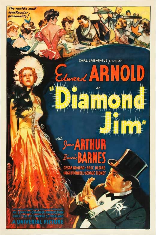 Diamond Jim movie