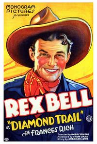 Diamond Trail - 27 x 40 Movie Poster - Style A