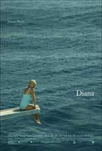 """Diana"" Movie Poster"