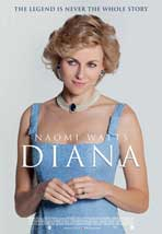 Diana - 11 x 17 Movie Poster - Canadian Style A