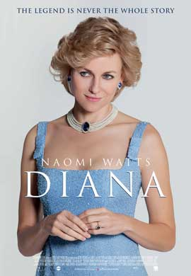 Diana - 27 x 40 Movie Poster - Canadian Style A