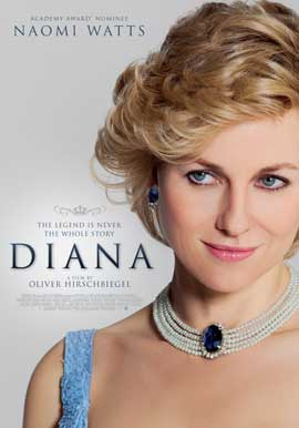 Diana - 11 x 17 Movie Poster - Style C