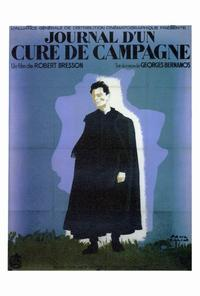 Diary of a Country Priest - 27 x 40 Movie Poster - Foreign - Style A