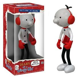 Diary of a Wimpy Kid - Holiday Action Figure