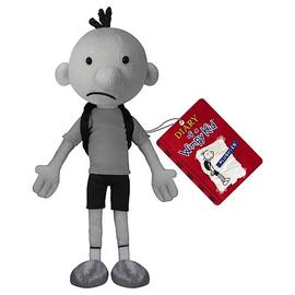 Diary of a Wimpy Kid - 8-Inch Plush