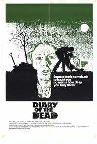 Diary of the Dead - 27 x 40 Movie Poster - Style A