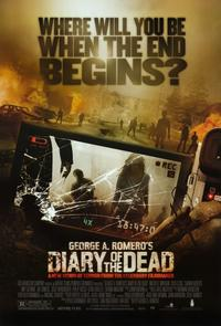 Diary of the Dead - 11 x 17 Movie Poster - Style A