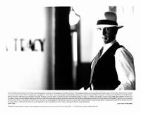 Dick Tracy - 8 x 10 B&W Photo #1