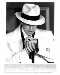 Dick Tracy - 8 x 10 B&W Photo #2