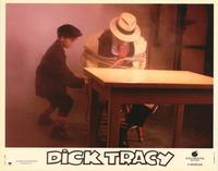 Dick Tracy - 11 x 14 Poster French Style B