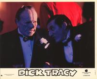 Dick Tracy - 11 x 14 Poster French Style C