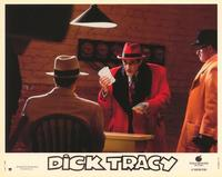 Dick Tracy - 11 x 14 Poster French Style D