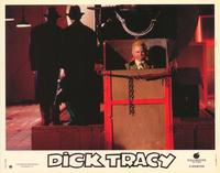 Dick Tracy - 11 x 14 Poster French Style E