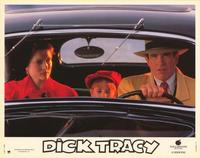 Dick Tracy - 11 x 14 Poster French Style I