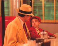 Dick Tracy - 8 x 10 Color Photo #7