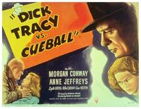 Dick Tracy vs. Cueball - 11 x 14 Movie Poster - Style A