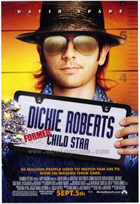 Dickie Roberts: Former Child Star - 27 x 40 Movie Poster - Style A