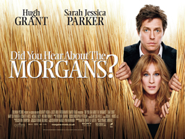 Did You Hear About the Morgans? - 30 x 40 Movie Poster UK - Style A