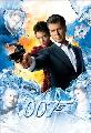 Die Another Day - 27 x 40 Movie Poster - Style E