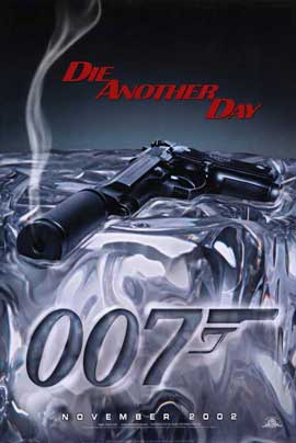 Die Another Day - 11 x 17 Movie Poster - Style A