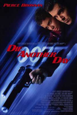 Die Another Day - 11 x 17 Movie Poster - Style C