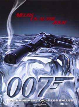 Die Another Day - 11 x 17 Poster - Foreign - Style A