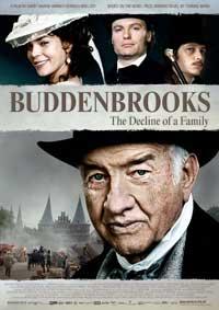 Die Buddenbrooks- Ein Gesch�ft von einiger Gr��e - 30 x 40 Movie Poster UK - Style A