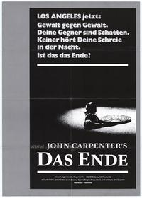 Die! Die! My Darling! - 11 x 17 Poster - Foreign - Style A