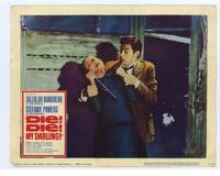 Die! Die! My Darling! - 11 x 14 Movie Poster - Style E