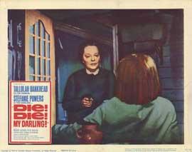 Die! Die! My Darling! - 11 x 14 Movie Poster - Style G